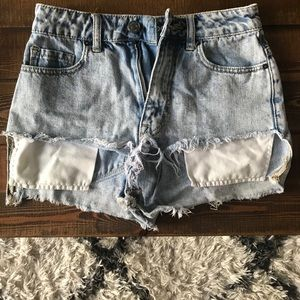 BDG High-Wasted Shorts